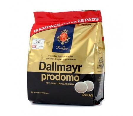 Dallmayr Prodomo koffiepads