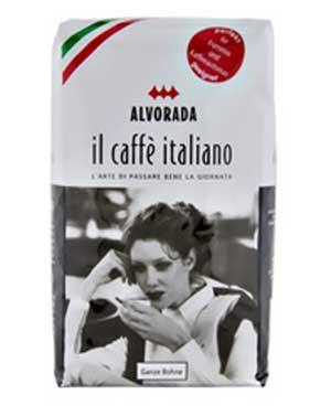 Alvorada Il Caffè Italiano koffiebonen