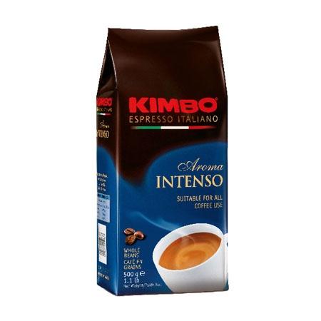 Caffè Kimbo Aroma Intenso koffiebonen