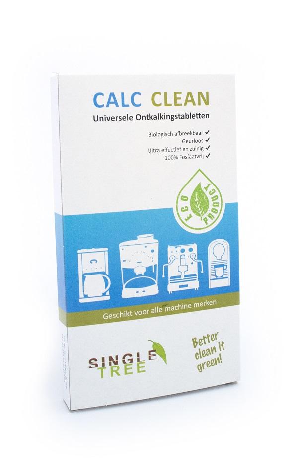 single tree calc clean ontkalkingstabletten. Black Bedroom Furniture Sets. Home Design Ideas