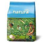 Café Natura Biologische Fairtrade koffiepads