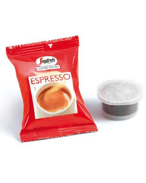 Segafredo Espresso