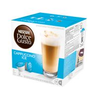 Dolce Gusto Cappuccino Ice