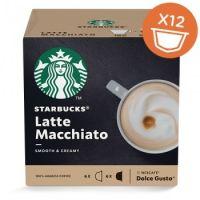 Starbucks Dolce Gusto Latte Macchiato