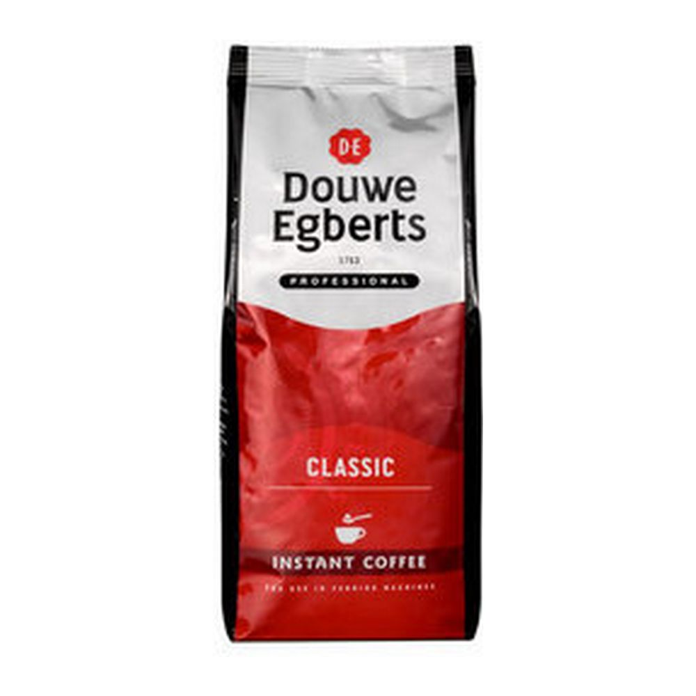 Douwe Egberts Classic instant koffie