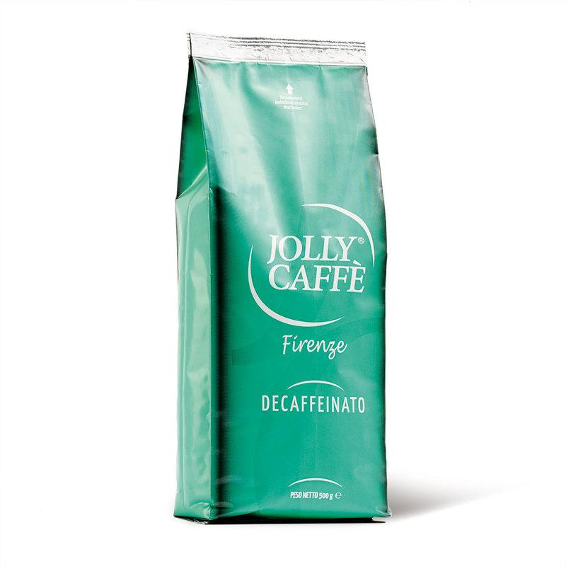 Jolly Caffè Decafinato koffiebonen