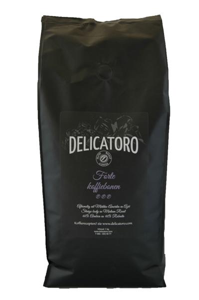 Delicatoro Forte koffiebonen
