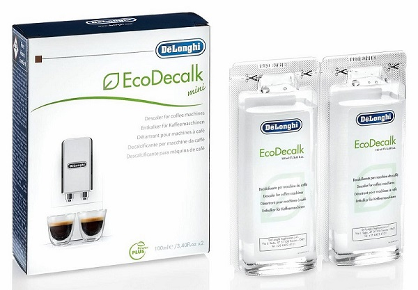 DeLonghi ontkalker EcoDecalk