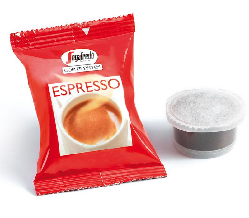 Koffie vergelijk ervaringen Segafredo Espresso