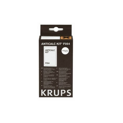 Krups F 054 (2 stuks) Ontkalker