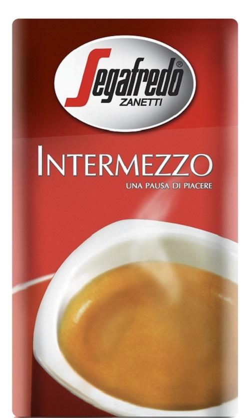 Koffie vergelijk ervaringen Segafredo Intermezzo gemalen koffie