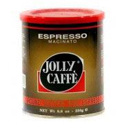 Jolly Caffè gemalen koffie