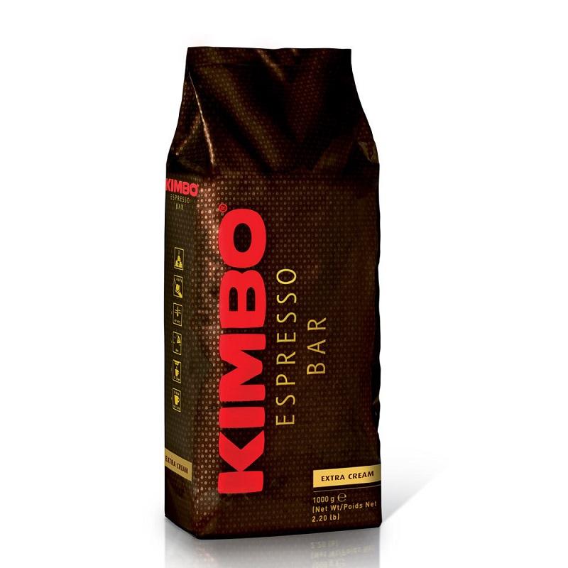 Caffè Kimbo Extra Cream koffiebonen