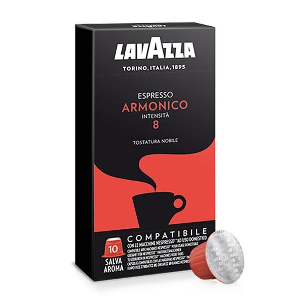 Lavazza Espresso Armonico capsules