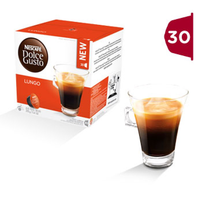 Dolce Gusto Lungo XL