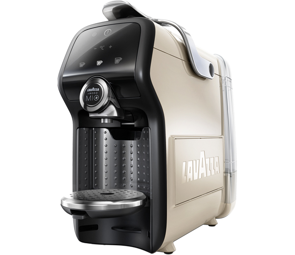 lavazza a modo mio magia lm 6000t wit koffiemachines. Black Bedroom Furniture Sets. Home Design Ideas