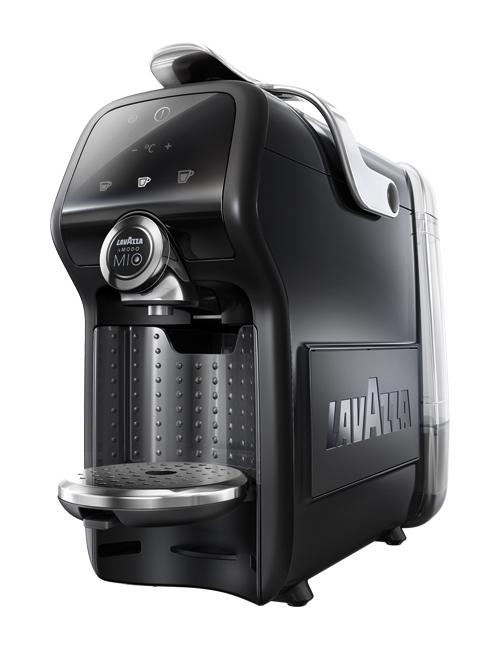 Lavazza A Modo Mio Magia LM 6000 Zwart