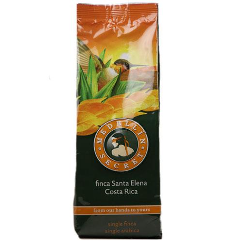 Medellin Secret Santa Elena Costa Rica koffiebonen