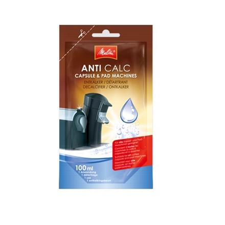 melitta anti calc cafe machines liquid. Black Bedroom Furniture Sets. Home Design Ideas