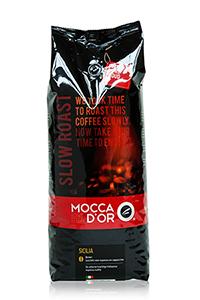 Mocca d'Or Sicilia koffiebonen