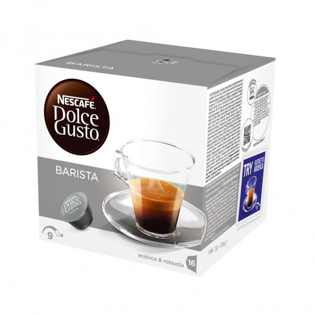 Nescaf espresso Barista Dolce Gusto