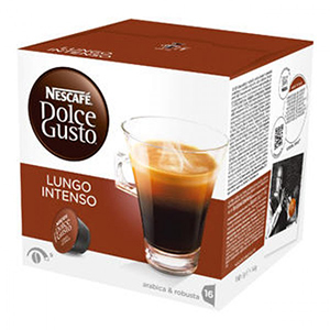 Dolce Gusto Lungo Intenso 16 dranken