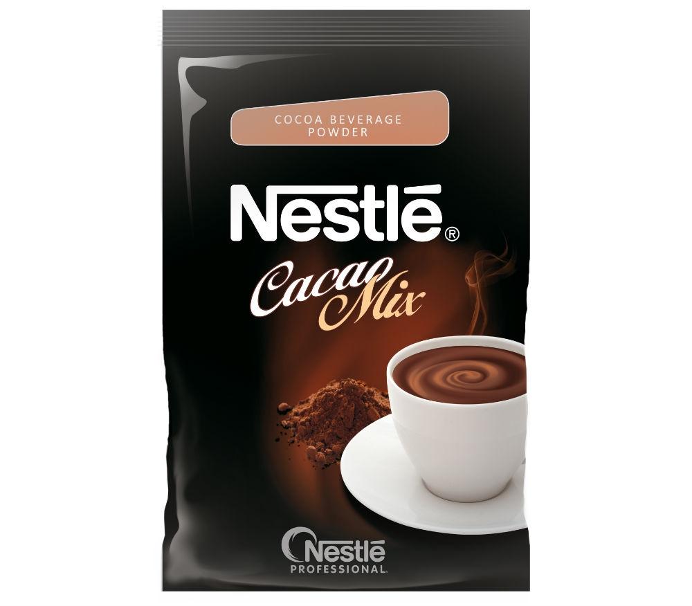 Koffie vergelijk ervaringen Nestlé Cacao Mix