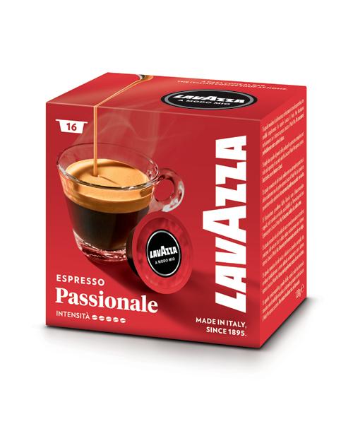 Lavazza A Modo Mio Passionale Espresso
