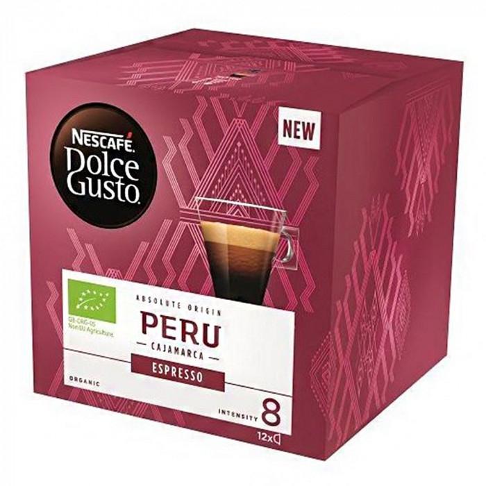 Dolce Gusto Peru Espresso