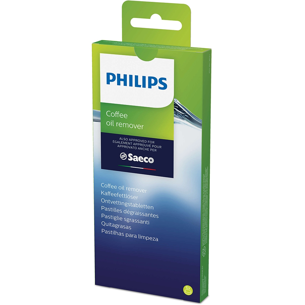 Philips Saeco reinigingstabletten
