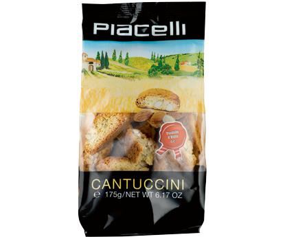 Piacelli cantuccini