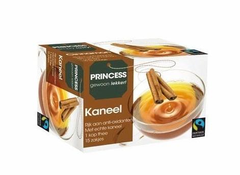 Princess thee kaneel