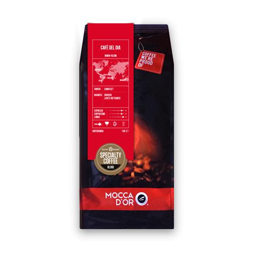 Mocca d'Or Espresso Aureo koffiebonen