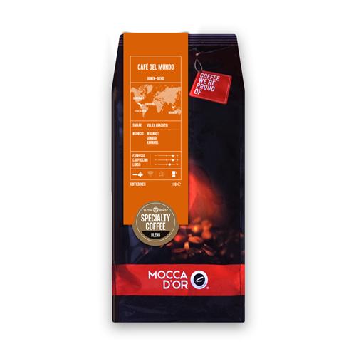 Mocca d'Or Espresso Moccarabica koffiebonen