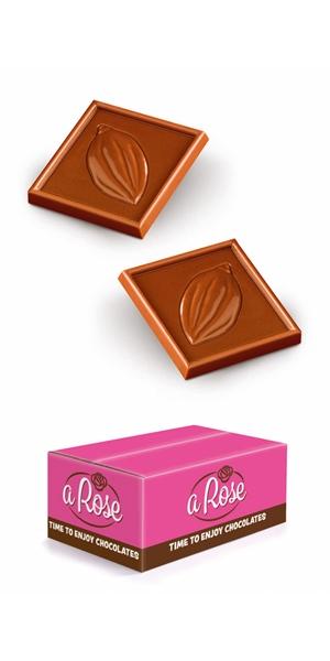 Koffie vergelijk ervaringen Roseto Melk chocolade