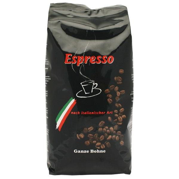 Schirmer Italienischer koffiebonen