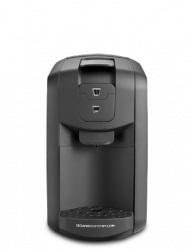 Segafredo Espresso 1 koffiemachine mat zwart