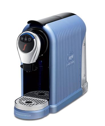 Segafredo Espresso 1 Plus Azzurro koffiemachine