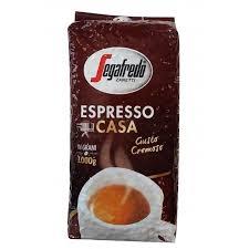Segafredo Casa koffiebonen