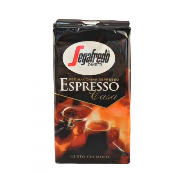 Segafredo Casa gemalen koffie