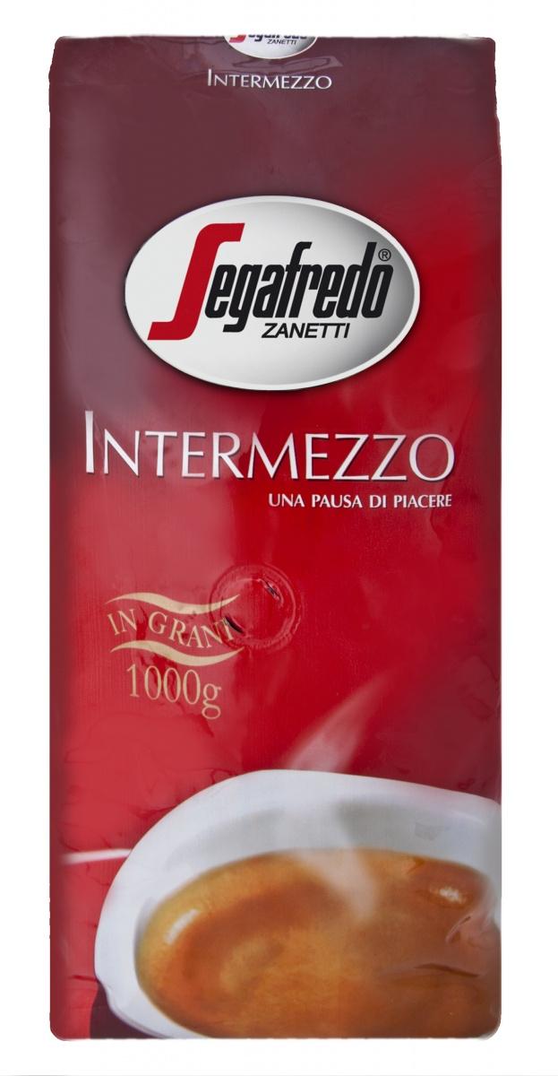Koffie vergelijk ervaringen Segafredo Intermezzo koffiebonen