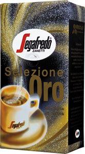 Segafredo Selezione Oro gemalen koffie