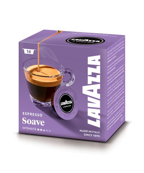 Lavazza A Modo Mio Soave Espresso