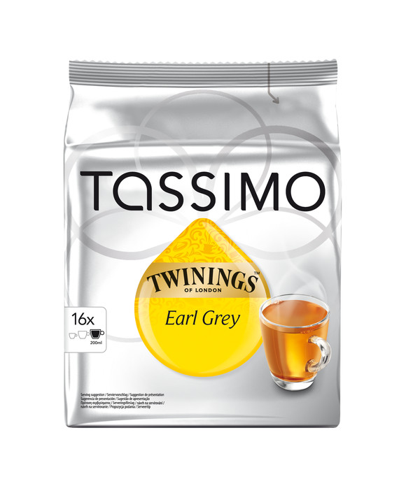 Tassimo Twinings Earl Grey