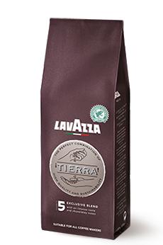Lavazza Tierra Exclusive Blend Lavazza kopen