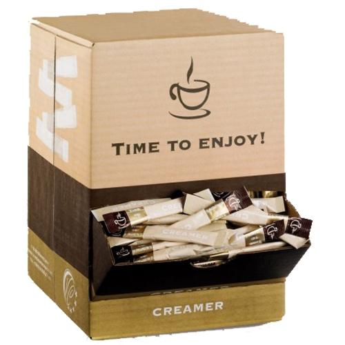 Koffie vergelijk ervaringen Creamersticks Time to Enjoy