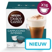 Dolce Gusto Cappuccino Intenso